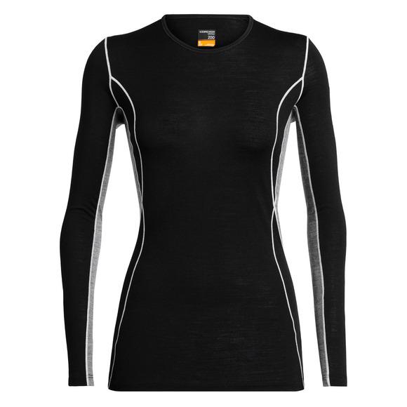 200 Oasis Deluxe - Women's Baselayer Long-Sleeved Shirt
