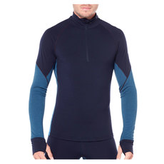 260 Zone - Men's Half-Zip Baselayer Sweater