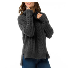 Moon Ridge Boyfriend - Women's Knit Sweater