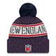 NFL18 Sport Knit CC OTC - Tuque pour adulte  - 1