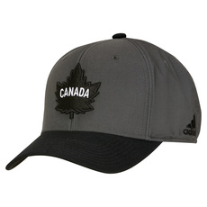 Canadian Olympic Team Automatic II - Casquette extensible pour homme