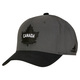 Canadian Olympic Team Automatic II - Casquette extensible pour homme  - 0