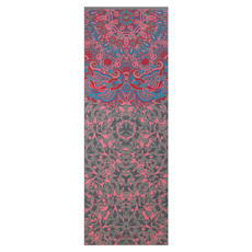 Guava Mirage - Reversible Yoga Mat