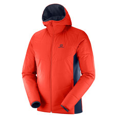 Drifter Mid - Men's Reversible Insulated Mid-Season Jacket