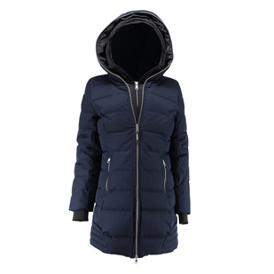 Sky - Hooded Winter Jacket