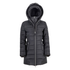 Sky - Hooded Winter Jacket
