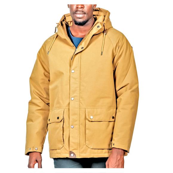 OOKPIK pour capuchon Experts d'hiver homme à Manteau Sports Dixon rIwX4q71r