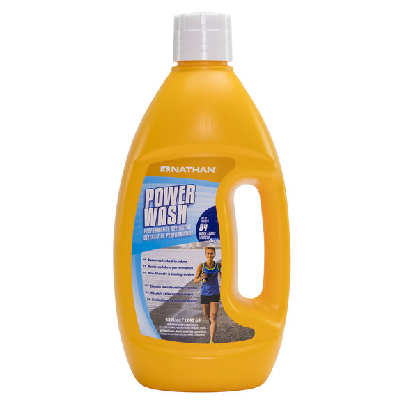 Power Wash (42 oz) - Détergent à lessive de performance