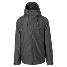 Top Notch - Men's Hooded Insulated Jacket