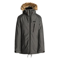 Top Notch - Women's Hooded Insulated Jacket