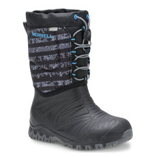 Snow Quest Lite WTPF Jr - Junior Winter Boots