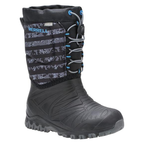 Snow Quest Lite WTPF K - Kids' Winter Boots