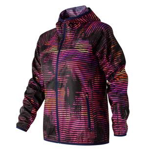 Windcheater - Women's Running Jacket