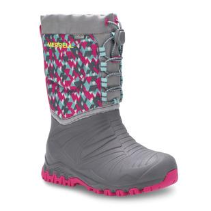 Snow Quest Lite WTPF Jr - Junior Winter Boots