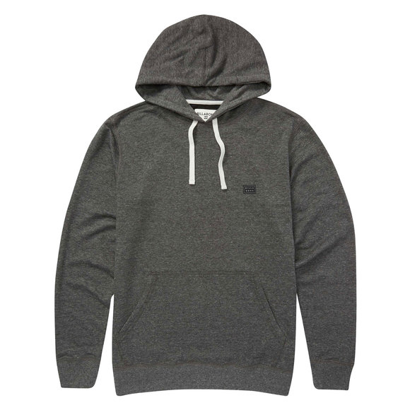 All Day - Men's Fleece Hoodie