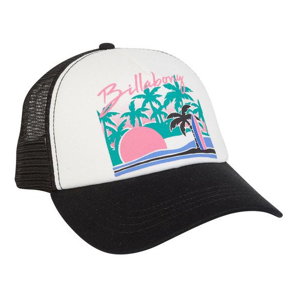 Aloha Forever - Casquette ajustable pour femme