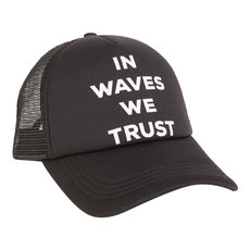 Across Waves - Women's Adjustable Cap