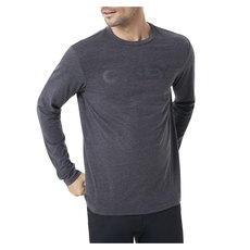 Mark II - Men's Long-Sleeved Shirt