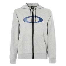 Ellipse - Men's Full-Zip Hoodie