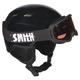 Gambler/Zoom Combo Jr - Ensemble de casque de sports d'hiver et lunettes pour junior - 0