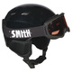 Zoom/Gambler Combo - Boys' Winter Sports Helmet And Goggle Set - 0