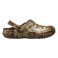 Classic Lined Realtree Edge® Clog - Men's Mules
