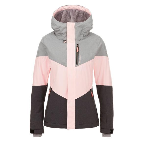 fc253ffe985d5 O NEILL PW Coral - Manteau d hiver pour femme   Sports Experts