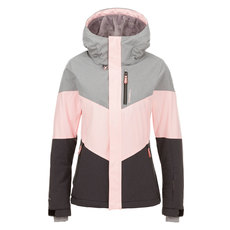 PW Coral - Women's Winter Jacket