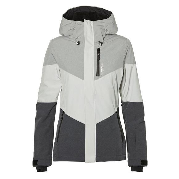 PW Coral - Manteau d'hiver pour femme