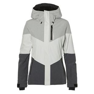 PW Coral - Women's Winter Jacket