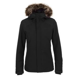 PW Signal - Women's Hooded Winter Jacket