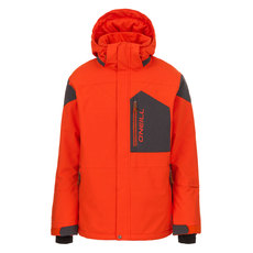 PM Infinite - Men's Hooded Winter Jacket
