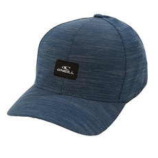 Hybrid Hat - Casquette extensible pour homme
