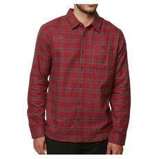 Redmond Flannel - Men's Long-Sleeved Shirt