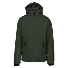 Trip - Men's Hooded Jacket