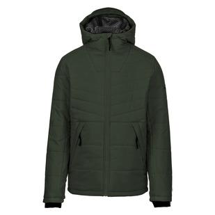 Trip - Manteau à capuchon pour homme