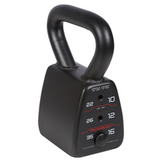 PowerBlock - Adjustable Kettlebell