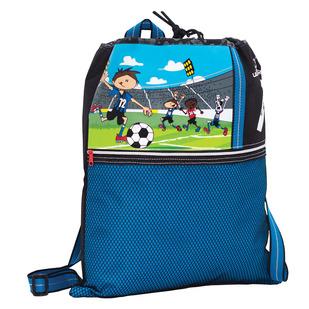 Soccer - Sac sport pour garçon