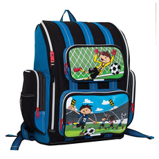 Soccer - Sac à dos pour garçon