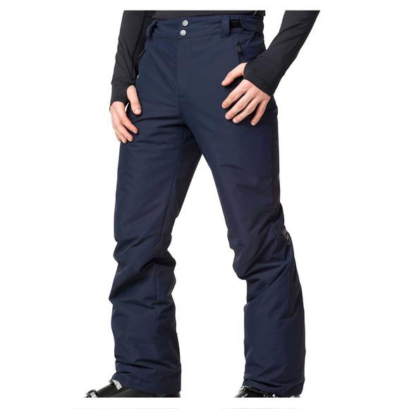 Pour Pantalon Isolé Homme Rapide Rossignol iOukZPX