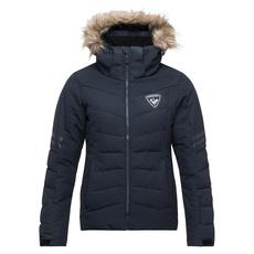 Rapide - Women's Hooded Winter Jacket