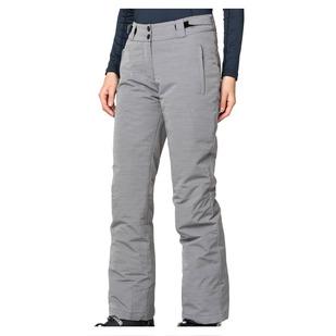 Rapide Oxford - Pantalon isolé pour femme