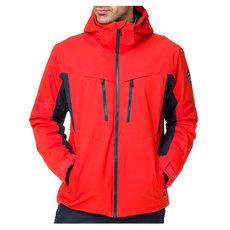 Ski - Manteau d'hiver à capuchon pour homme