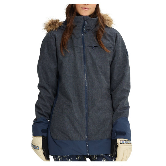 Manteau hiver femme burton