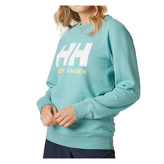 Logo - Women's Long-Sleeved Shirt