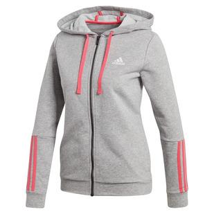 CV4134 - Women's Full-Zip Hoodie