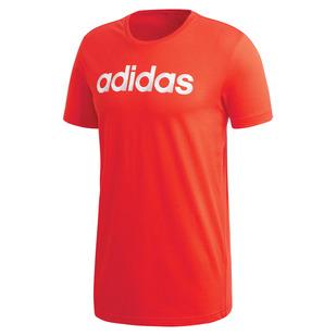 Sliced Linear - Men's T-Shirt