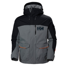 Fernie 2.0 - Men's Hooded Winter Jacket