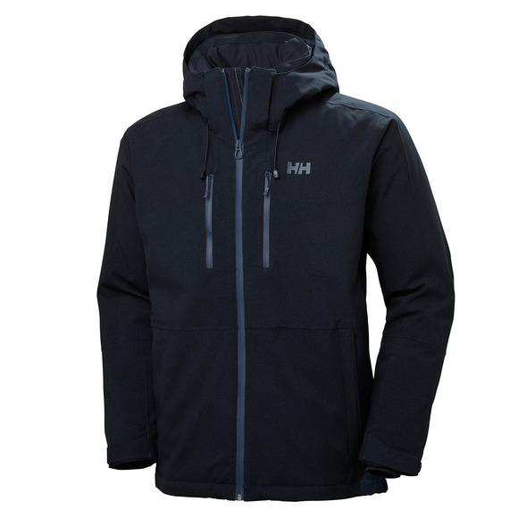 Juniper 3.0 - Men's Hooded Winter Jacket