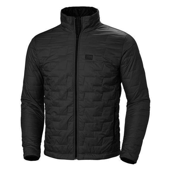 low priced ce709 9d715 HELLY HANSEN Lifa Loft - Men's Mid-Season Insulated Jacket ...